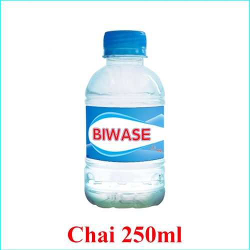 Chai 250ml Biwase