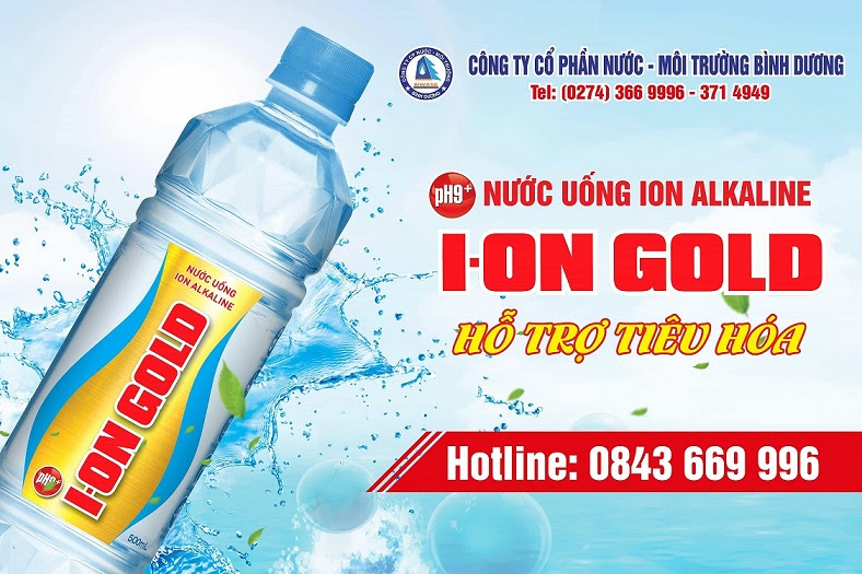 Nuoc Uong Ion Kiem Hieu Ion Gold