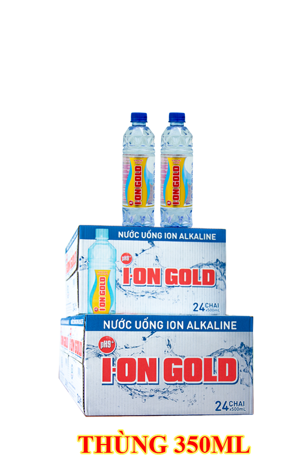 Ion Gold Mới